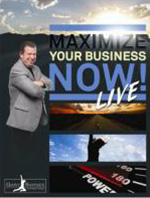 Maximize Your Business Now