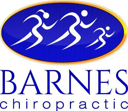 Barnes Chiropractic Logo