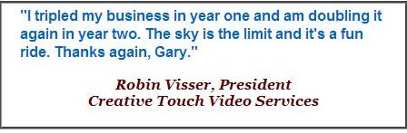robyn visser quote