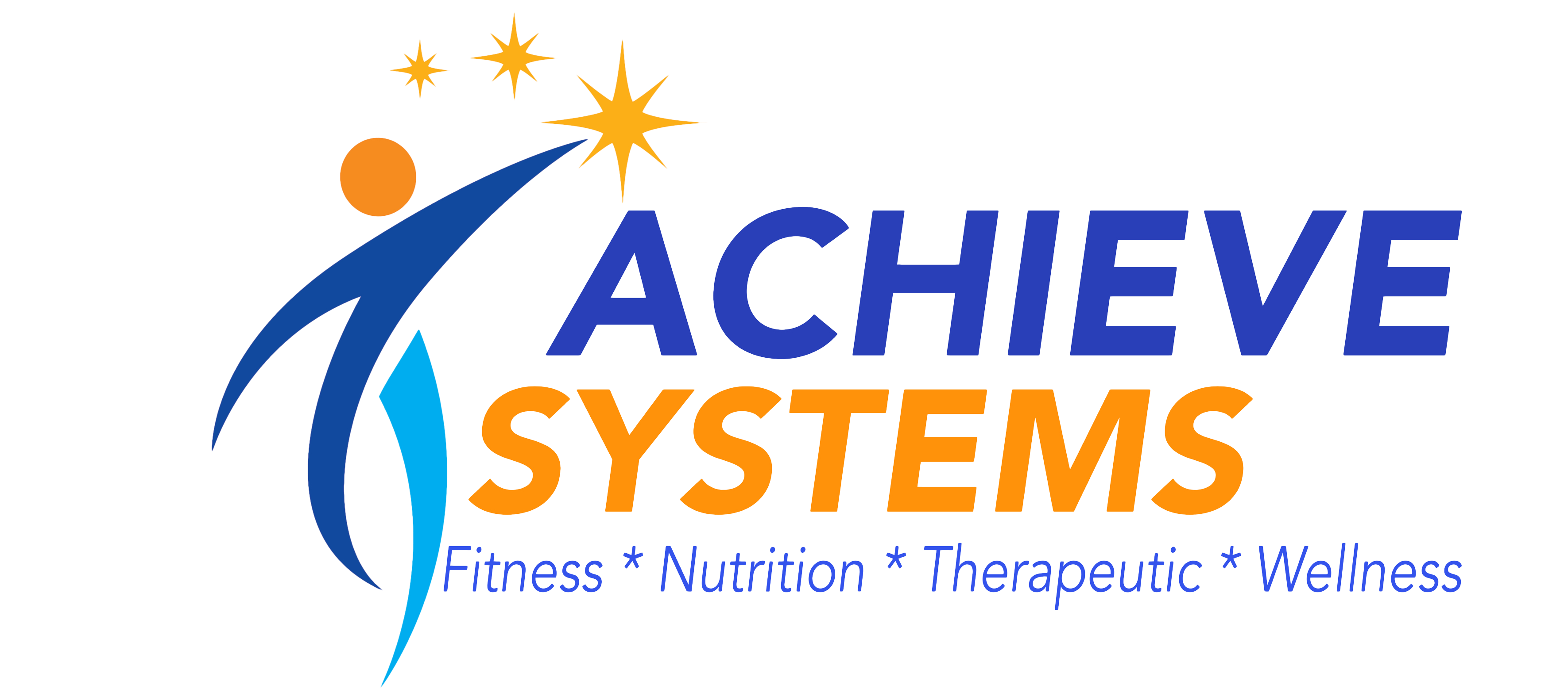 Achieve Systems Logo Final