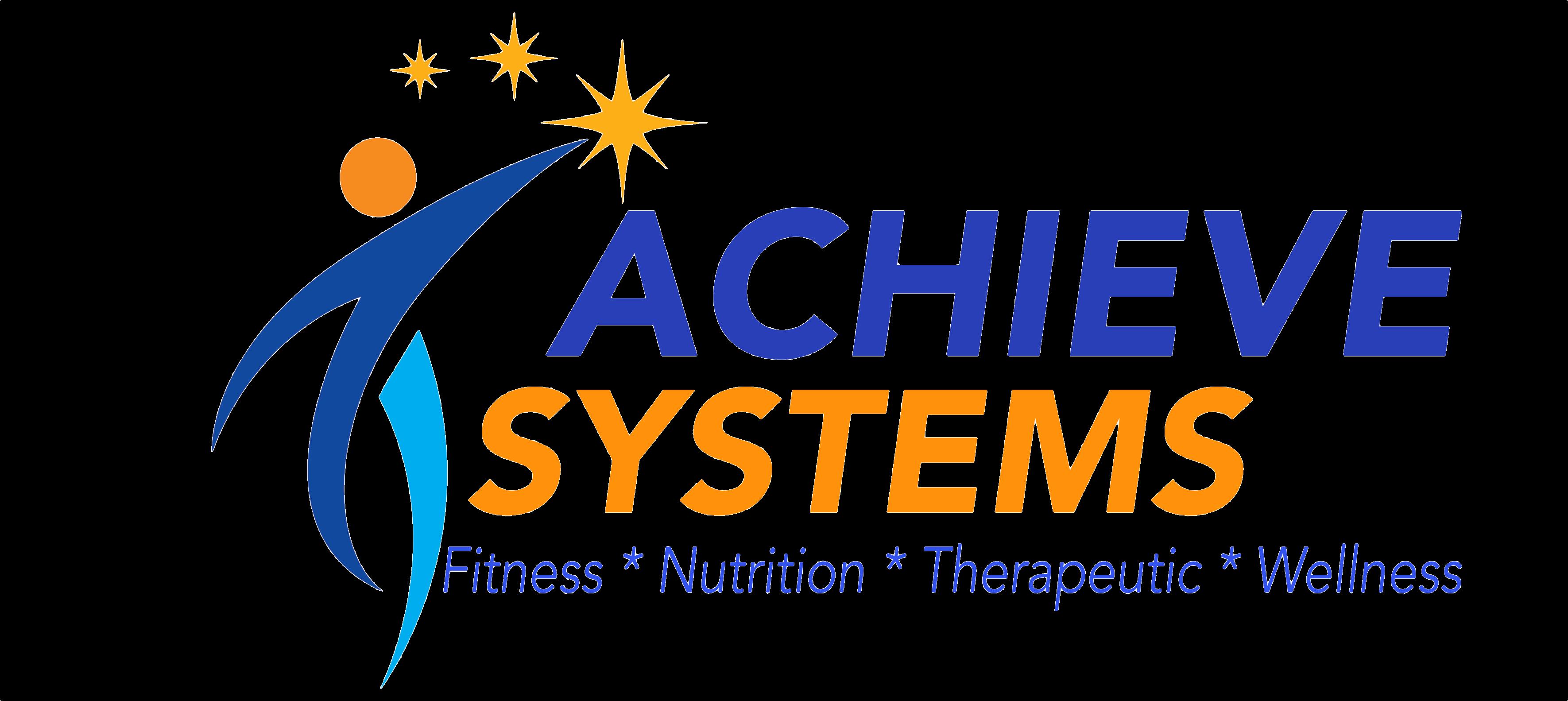 Achieve Systems Logo Final